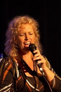 Simone Honijk Quartet live in Polanentheater Amsterdam